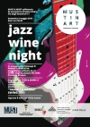 05.05 - Jazz wine night
