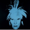 ANDY WARHOL - I WANT TO BE A MACHINE