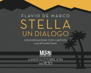 13.10-Incontro con Flavio De Marco