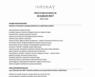 Infoday