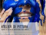 ATELIER DI PITTURA. CORSO DI TECNICHE ARTISTICHE PER ADULTI