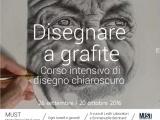 DISEGNARE A GRAFITE