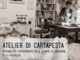 Oggetti Ribelli - Atelier di Cartapesta 2019-2020