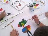 Corso base di pittura