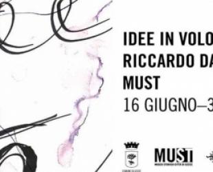 """""""Idee in Volo"""" di Riccardo Dalisi"""