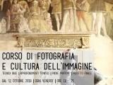Corso di fotografia e cultura dell'immagine