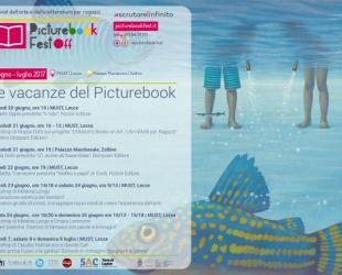 Le vacanze del Picturebook