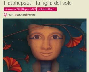 Hatshepsut. La figlia del Sole